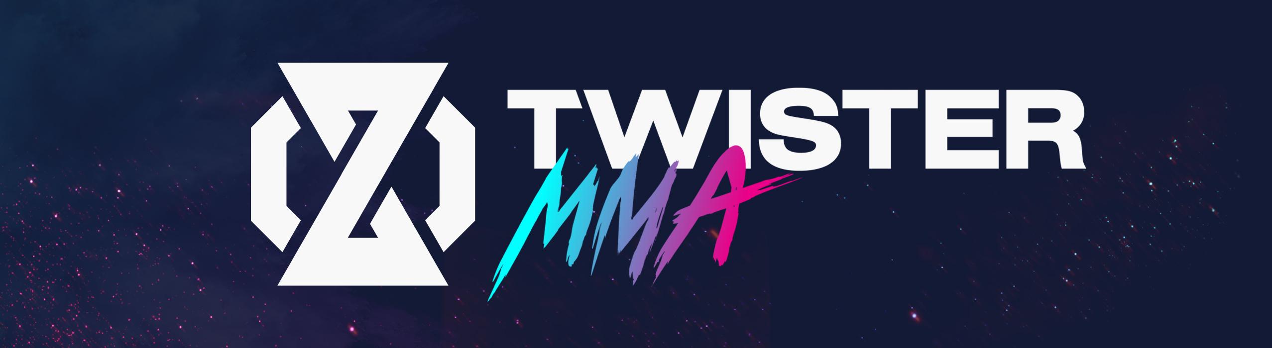 TWISTER MMA